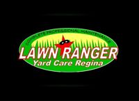 Lawn Ranger Sprinkler Blowout $45