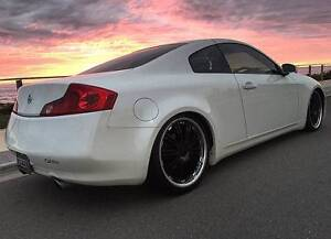 """2003 Nissan Skyline Coupe - """"PRICE DROP"""" West Lakes Shore Charles Sturt Area Preview"""