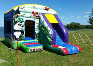 Jumping castle and icecream van hire Mango Hill Pine Rivers Area Preview