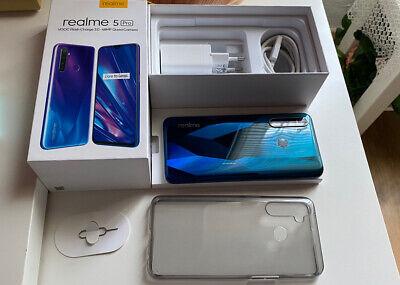 Realme 5 Pro 128+8gb