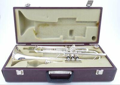 Schilke S32 Silver Plated Bb Trumpet