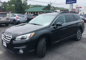 2015 Subaru Outback 3.6 Limited with Tech
