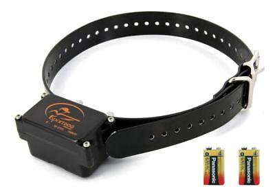 Best Sportdog inGround Fence Collar SDF-R for SDF100A +FREE 9 Volts USA