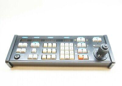 American Dynamics Ad2088 Sensormatic 5w 9v-ac System Keyboard Controller