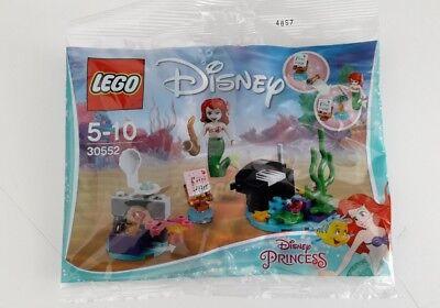 Lego 30552 - Disney Princess - Ariel's Underwater Symphony Polybag / Promo
