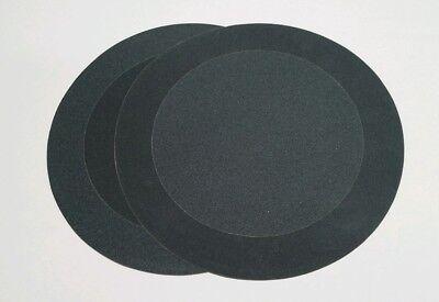 12 Psa Sandingsharpening Discs 3 Fits Rockwell120-220 Grit Disc. Usa