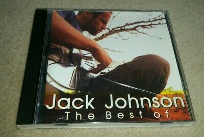 Jack Johnson - The Best of rare
