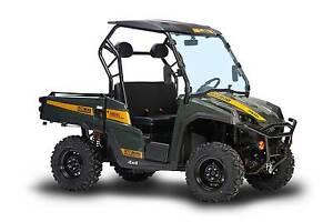 Landboss 800D ***Powered by Perkins 800 Diesel*** Osborne Park Stirling Area Preview