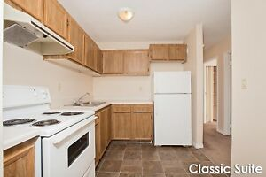 Inglewood Terrace Apartments - 3710 - 52 Ave
