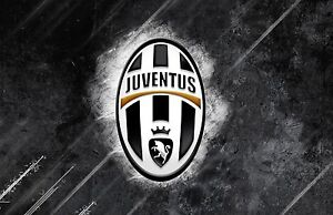 cialda in ostia juventus, formato a4, personalizzabile ... - Decorazioni Torte Juventus