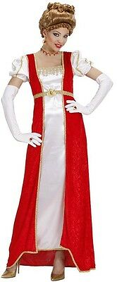 Josephine Medieval 17th 18th Century Napoleon French Revolution Fancy Dress  S-L