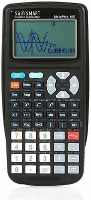 Sainsmart Metaphix M2 Graphing Calculator In Black New Sealed