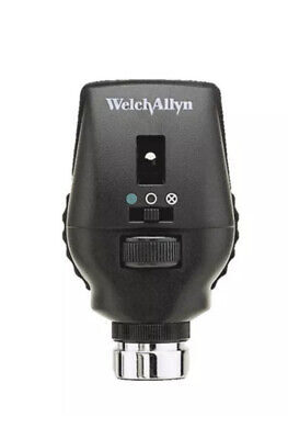 Welch Allyn 11720 Opthalmoscope Head Only 3.5v Coaxial C8