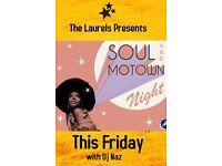 Soul & Motown