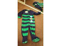 pyjams 3-4 years boy