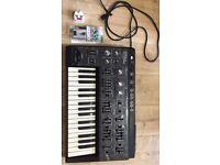Roland SH-1 Analog Monophonic Synthesizer 1978