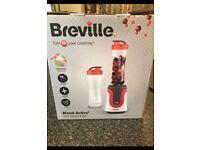 Breville Blend Active Blender