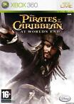 Disney Pirates of the Caribbean: At World's End (Xbox 360)
