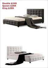 Warehouse Direct Brand New Bed Frame From $139 to $399 Clayton South Kingston Area Preview