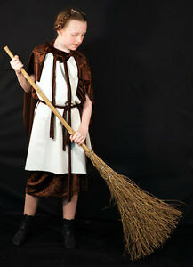 Girls-Viking-Celt-Dark-Age-World-Book-Day-Fancy-Dress-Costume-all-ages-Code-01
