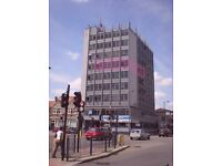 ► ► Finchley ◄ ◄ modern Business Centre, available immediately