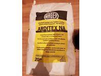 Ardex NA Arditex liquid and powder 24.85kg LVT Karndean Moduleo Amtico