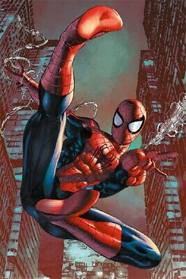 SPIDER-MAN POSTER SPIDERMAN, size 24x36