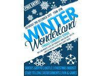 Winter Wonderland at Tyndale Community School