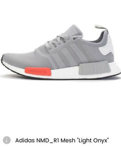 Nmd r1 Thornlie Gosnells Area Preview