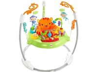 Jumperoo Fisher price very good state