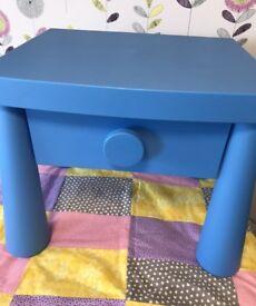 Children's Ikea bedroom furniture