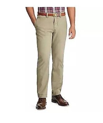 Polo Ralph Lauren Classic Fit , Chino Pants,  34x32,  MSRP 85 $