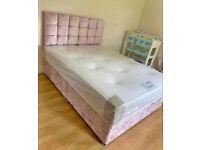 Luxury bed frames at affordable prices FREE DELIVERY 📦