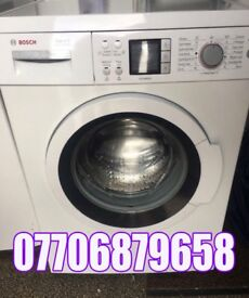 Washing machine 7kg fully working can deliver