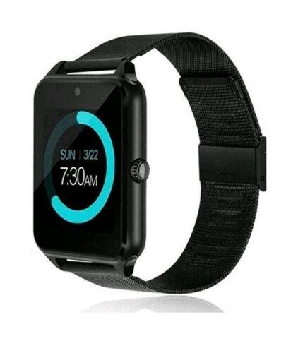 diapedUnisex Fashion GPS-Geräte Digital Display Bluetooth Smart Watch