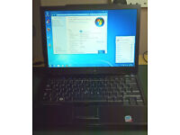 Dell Latitude E4300 Running Windows 7 Pro and Wireless