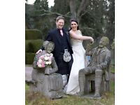 Huge Discounts on Last Minute Wedding Photography by Award-Winning Experienced Photographer