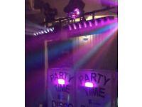 PartyTime Disco Roadshow Ltd - Mobile DJ