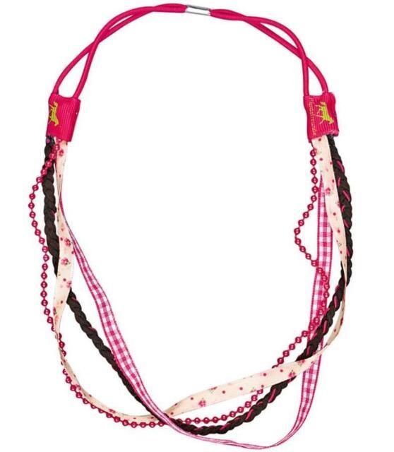 Spiegelburg® Pferdefreunde™ Haarschmuck Haarband 4 verschidene Bänder NEU 11508