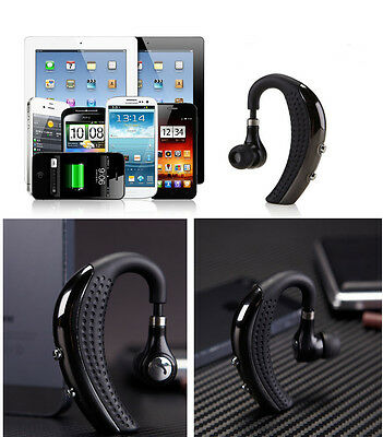 NEW Bluetooth Wireless Cavort Stereo Headphone Earphone For iphone Samsung Galaxy