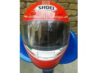 Shoei XR110 Full face helmet