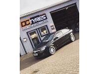 Vauxhall Astra 1.7sxi (leon Jetta bora golf Passat Audi)