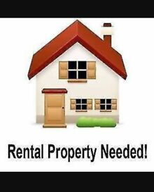 We Looking for 2 OR 3 BED LARGE HOUSE TO RENT