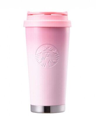 Starbucks Korea 2013 limited edition Brown Elma Tumbler