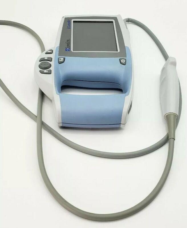 SonoSite iLook 25 Ultrasound Transducer Personal Imaging Tool P02976-12