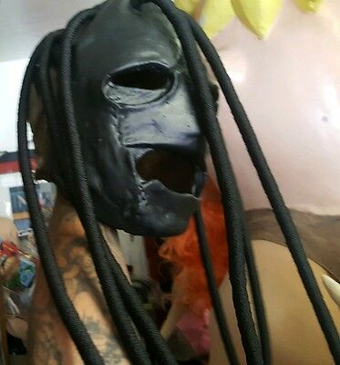 "SLIPKNOT MASK COREY ' LEFT BEHIND "" HALLOWEEN SALE!!"
