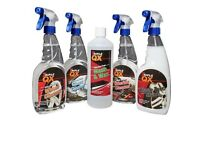 CAR Valet/cleaning kit. Brand new sealed box, great present for that boy or girl driver!