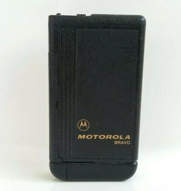 Rare Vintage Motorola Bravo Beeper Pager 462.8500 462 MHz