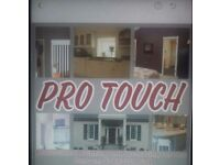 Painter and decorator London and essex areas covered
