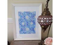 Original Custom-Made Art - Arabic (Islamic) Geometry
